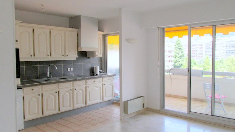Appartement Nice, 70 m², 239 000